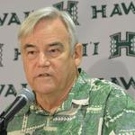 University of Hawaii launches search for athletic director