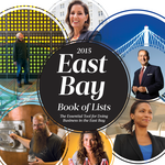 East Bay Book of Lists 2015 unveiled tonight