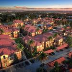Next two phases of multifamily project should get underway in spring