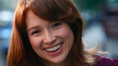 St Louisan Ellie Kemper Stars In New Buick Ads Louis Business Journal