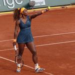 A Closer Look: When Serena and Venus hold court