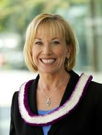 <strong>Karen</strong> <strong>Hughes</strong> to lead Meet Hawaii sales efforts