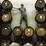 First wild beer from Indeed's 'secret' cellar goes on tap today