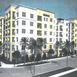 Winter Park developer <strong>Dan</strong> <strong>Bellows</strong> gets OK for taller apartments at Ravaudage