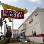 Double trouble: In-N-Out Burger sues Smashburger in trademark beef