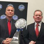 Belk Bowl's tie to SEC could help hotels, tourism