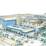 Hillwood, VanTrust and Rudman team up on $1B project near Cowboys' Frisco HQ