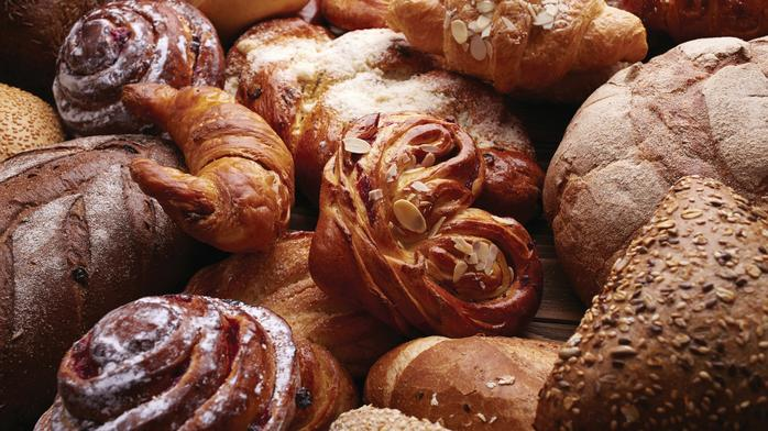Jacksonville one of the top 'bakery capitals of America'