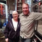 Tampa Bay Brewing Co. joins Paradies in TIA concession bid