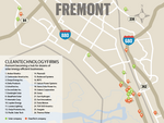 Cleantech boom in Fremont