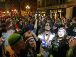 Seahawks, Microsoft and Canlis family: Staff Photographer Marcus Donner's top photos of 2014