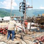 Duke Energy eyes Florida case on fracking