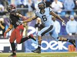 Belk Bowl organizer on game's fate in Charlotte