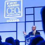 Slideshow: Hundreds come out to honor NBJ's Most Admired CEOs