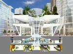 Exclusive: Salesforce considers acquiring Transbay Transit Center naming rights
