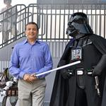 Disney's Bob Iger may stick around longer than expected