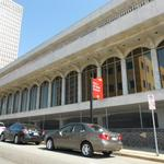MDHA restarts hunt for buyer of old downtown library