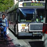 Deal downsizes transportation package, but keeps it alive