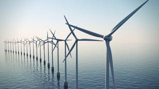 Would an offshore wind farm impact your decision to rent a beach house?