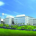 Med school moving to $100 million home