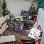 Cool Wichita offices: GLMV Architecture