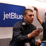 JetBlue defects to the dark side