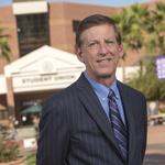 2 Grand Canyon University board members resign; Mueller named chairman