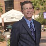 Brian Mueller: Why Grand Canyon University stock <strong>price</strong> nearly doubled