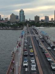 TBBJ Reporter Margie Manning visited The St. Pete Pier on May 28, 2013, the last weekend it would be open.