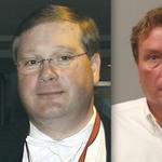 Paul Vogel: Shaun Hayes conned me