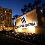 <strong>Hilton</strong> acquires Waldorf Astoria <strong>Orlando</strong>, <strong>Hilton</strong> <strong>Orlando</strong> <strong>Bonnet</strong> <strong>Creek</strong>