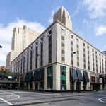 Investors buy downtown's Mabley Place garage for $15 million