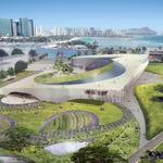 ​Hawaii submits formal proposal for Obama presidential library