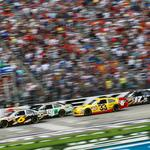 Texas Motor Speedway revs up NASCAR raceway with multimillion dollar upgrade