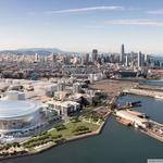 Exclusive: Uber buys stake in Mission Bay <strong>Warriors</strong> arena office project, but pulls back in Oakland