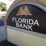 As Florida Bank votes, urge to merge hits community banks