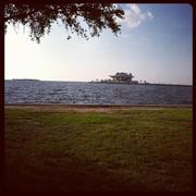 The St. Pete Pier, 2012, taken at Aids Walk Tampa Bay.