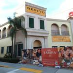 Besito Mexican in WestShore Plaza targets opening in Q1 '15