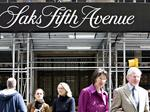 Activist investor pens another letter urging 're-invention' of Saks Fifth Avenue