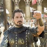 Box-office preview: 'Exodus' to lead ticket sales