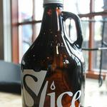 Slice Pizza adds alcohol to to-go orders