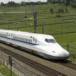 Dallas to Houston high-speed rail's speed bump: property values