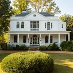 Home of the Day: Historic Virginia Estate on 44 Acres Near Richmond