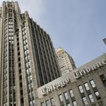 San Diego Union-Tribune cuts 30 percent of staff