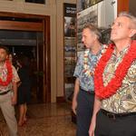 Bishop Museum exhibit showcases 125 years in Hawaii: Slideshow