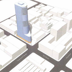 Exclusive: Tishman Speyer plans two more highrise residential towers in SoMa