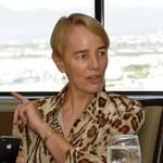 Hawaii Pacific Health exec Virginia <strong>Pressler</strong> named state health director