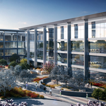 EMC signs deal with Sobrato for new Menlo Park building