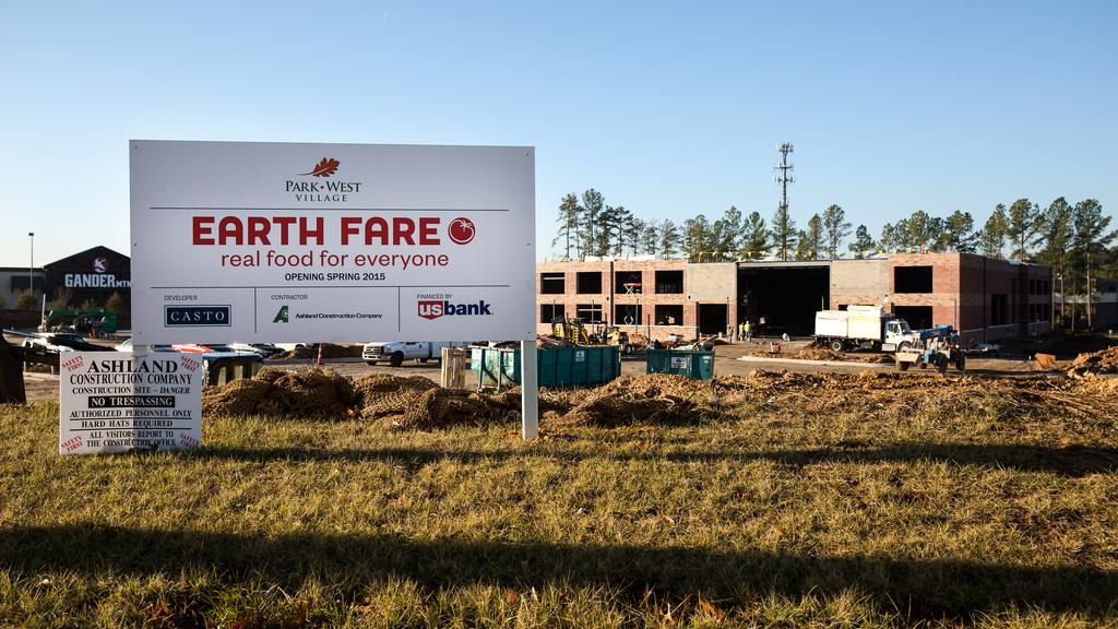 New Earth Fare Grocery Sets Opening Date In Morrisville