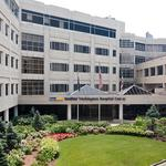 MedStar Washington Hospital Center, Dimensions could get Maryland cardiac competition
